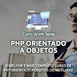 SEJA PROGRAMADOR – CURSO DE PHP – AULAS GRÁTIS